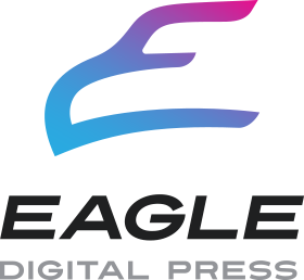 Eagle Digital Press Logo
